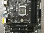 ASRock B85M Pro Gaming Motherboard