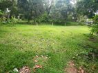 25P Square Bare Land For Sale Kadawatha