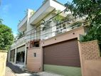 Architecture Designed 2 Story House For Sale in Nugegoda