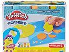 Play-Doh Academy Shapes Basic Activity