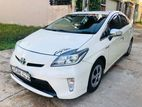 Toyota Prius S LED 2013