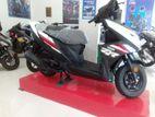 Yamaha Ray ZR 2019