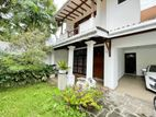 Five Bed House for Sale in Battaramulla [HS17]