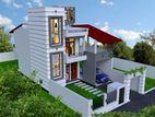 House Plan Kandy