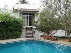 OAK Luxury Villas Kiribathgoda