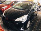Toyota Vitz Safety edtion ||| 2019