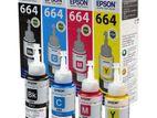 Epson 664 ink Heat Press Sublimation paper Mug Printing