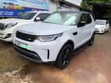 Land Rover Discovery 5 HSE 2020 2019