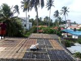 Roofing/Slab/ Tiling/Painting/carpentry/ All Conustruction workes