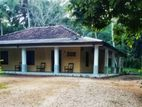 Bungalow for Rent in Anuradhapura