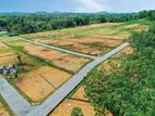 Meepe Land for Sale (lot-207)