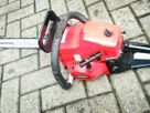 PETROL CHAINSAW 54.5cc