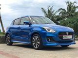 Suzuki Swift RS Turbo 2017