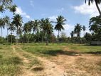 Land for Sale in Ja-Ela