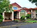 Highly Residential Two Story House for Sale Thalawathugoda
