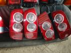 Nissan March K12 TAIL LAMP