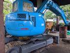 Kobelco SK 60 Excavator