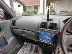 Hyundai Accent Sedan 2001