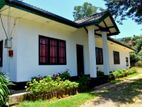 Holiday Bungalow / Nuwara Eliya