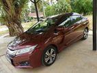 Easy Loan Honda Grace 2013- Registered