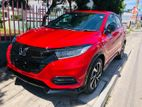 Honda Vezel RS sensing 2019