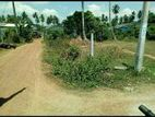 15 P Residential Land for Sale in Negombo, Katana