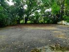 20P Bare Land For Sale Ethul Kotte