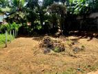 10P Square Bare Land For Sale in Kadawatha