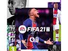 FIFA 21 – PlayStation 4 (Region 2)