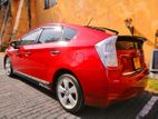 Toyota Prius S Touring Limited 2009