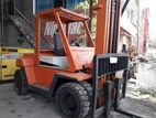Toyota 6 Ton Forklift For Hire