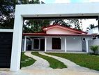 Single Story House for Sale in Kottawa