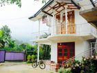 Holiday house for rent - Diyathalawa