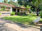 Selagala Hotel- Anuradhapura