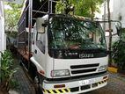 Isuzu Forward Truck 2005