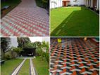 Landscaping and Interlock Paving