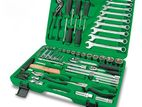 "TOPTUL 150PCS 1/4"" & 1/2"" DR. Tool Kit"