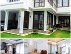 Architect Designed 03 Story House & 14.5 P Sale At Nugegoda
