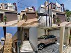 HOUSE & SLAB CONSTRUCTION