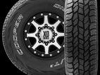 Defender Tyres 285/75 R16 Cooper Stt Pro (USA)