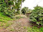 8P Residential Bare Land For Sale in Makubura