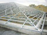 Steel Roof Works