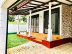 Brand New Single 3 Br House Sale in - Malabe