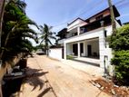 Architecture Designed Modern 3 Story House For Sale in Moratuwa