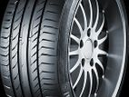285/40R21 SC5SUV 109Y Continental Tyres for AUDI Q7