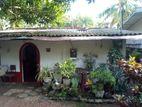 10 Perch House For Sale in Watarappala Road Mount Lavinia