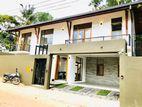 2 2Storey Brand New Luxury 10.5p House Sale in Thalawathugoda (SE100)