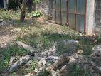 Bare Land for Sale in Kiribathgoda
