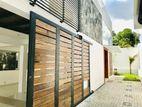 House for Sale in Thalawathugoda - Weeramawatha