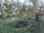 Land for sale in Makola Batalanda Road